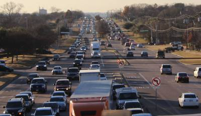 Collin County Commissioners disagree with TxDOT's preferred alignment for the US 380 bypass.