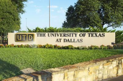 UT Dallas is located in Richardson.