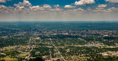 The Williamson County Commissioners Court committed up to $45,706 to the Capital Area Council of Governments Air Quality Program for air-quality data monitors during a May 14 meeting.