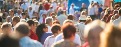 Collin County's population surpassed 1 million people in 2018, according to the U.S. Census Bureau.