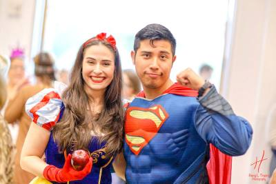 Attend Deaf Con at Lone Star College-Cy-Fair.