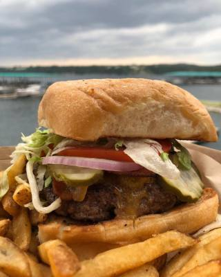 Emerald Point Bar & Grill will celebrate a grand opening June 1.