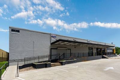 Crux Climbing Center will open its second location in Austin in 2020.