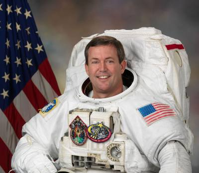 Friendswood Mayor and former astronaut Mike Foreman will chair the city's Apollo 11 Splashdown commemorative events.