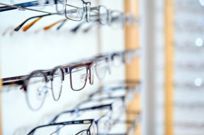 Clearly Eye Care will host a grand opening, with sales on glasses and contact lenses, May 25.