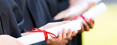 Tomball and Magnolia ISD seniors will graduate during the next two weekends.