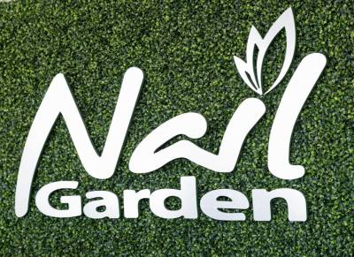 Nail Garden plans to open at the beginning of August.
