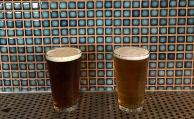 Compadre Brewing opened May 2 in Pflugerville.