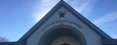 The Montgomery City Council met on May 28 to accept rezoning and departmental reports.