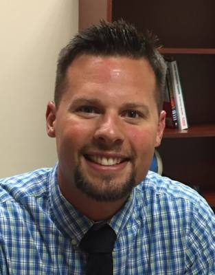 Steve Novickas will begin his duties as the new principal at the conclusion of the current school year.