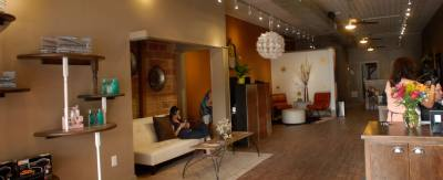 Salon Therapy celebrated its five-year anniversary on April 30.