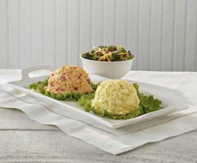 Chicken Salad Chick will open on Katy Freeway.