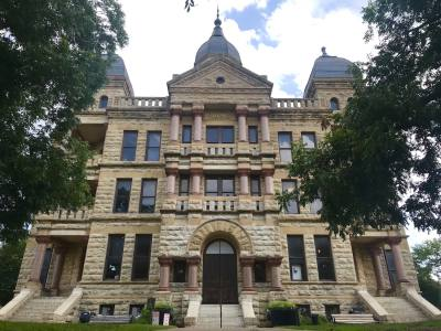 The Denton County Commissioners Court is held Tuesdays at 9 a.m. at 110 W. Hickory St., Denton.