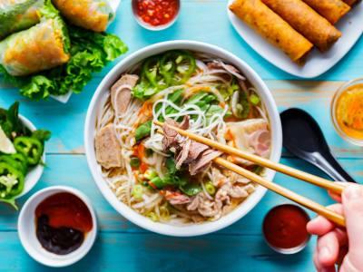 My Lan Vietnamese Kitchen is now open in Colleyville.