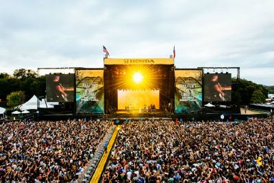 This yearu2019s Austin City Limits festival lineup features Guns Nu2019 Roses, Mumford and Sons, Childish Gambino, The Cure and Billie Eilish. Weekend one Oct. 4-6, weekend two Oct. 11-13. Noon-10 p.m. each day.