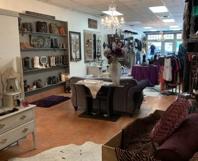 Cadillac Cowgirl is now open in Grapevine.
