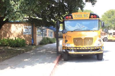 Joslin Elementary School is one of 12 Austin ISD schools proposed to close.