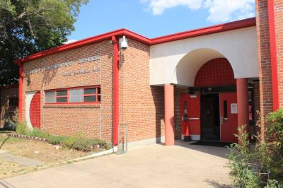 Ridgetop Elementary School in North Central Austin is one of 12 schools AISD staff have proposed closing in scenarios for closures, consolidations and programming changes released on Sept. 5.