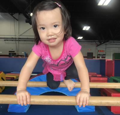 Alpha Omega Gymnastics & Dance will open its fourth Houston-area facility in the Centre at Northpark development in Kingwood.
