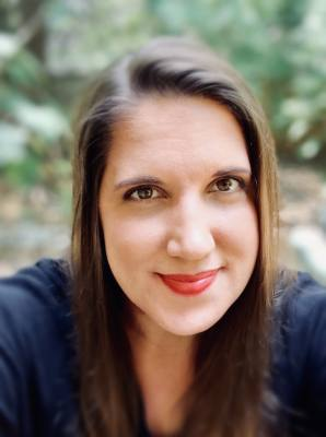 Kristen Rogers was named the Georgetown Palace Theatre director of education Sept. 17.