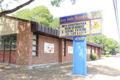 Austin ISD received a grant to transition Joslin Elementary School into a citywide foreign language academy.