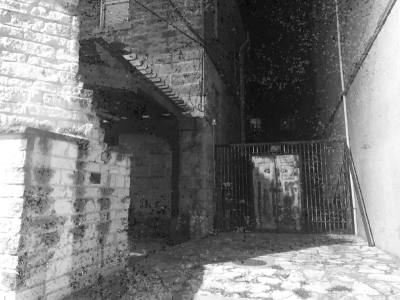 McKinney is home to many building with haunted tales.