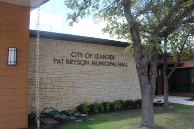 Leander City Council may reconsider changes it made to public comments.